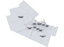 HWDSB Proposed Ward Divisions and Representation