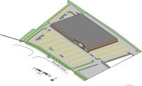 60 Martindale Cres - Former Target Land 3D